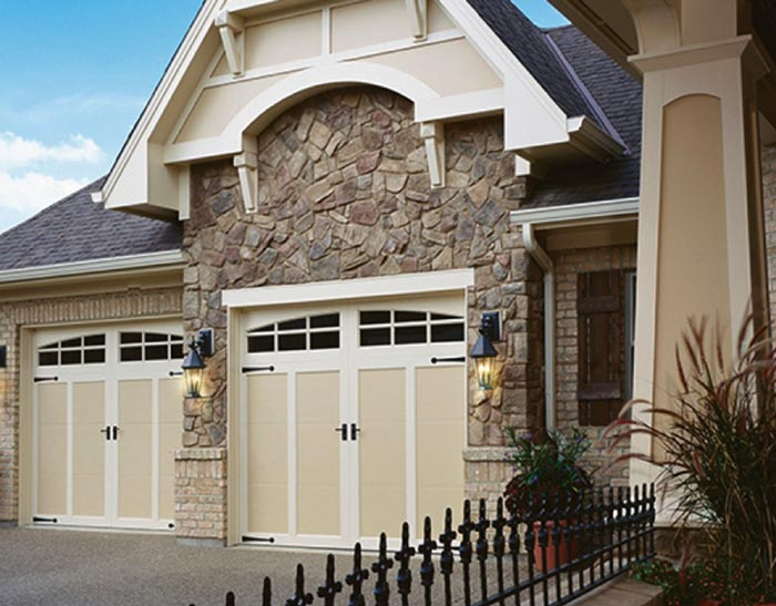Grand Valley Garage Doors garage repair and installation in Western Colorado